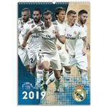 Real Madrid Calendrier 2019