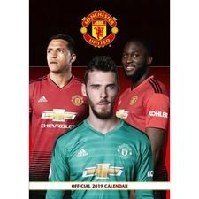 Manchester United Calendrier 2019