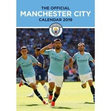 Manchester City Calendrier 2019