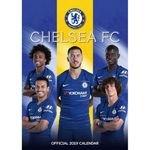 Chelsea Calendrier 2019
