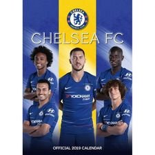 Chelsea Calendrier 2019