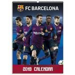 FC Barcelone Calendrier 2019