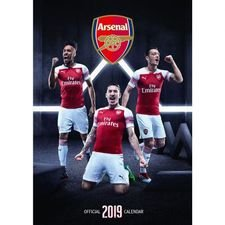 Arsenal Calendrier 2019