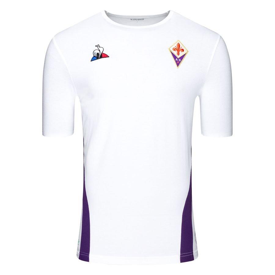 Fiorentina Udebanetrøje Hvid 2018/19