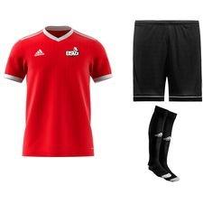 bsv af 2016 udebane voksenpakke - fodboldtrøjer