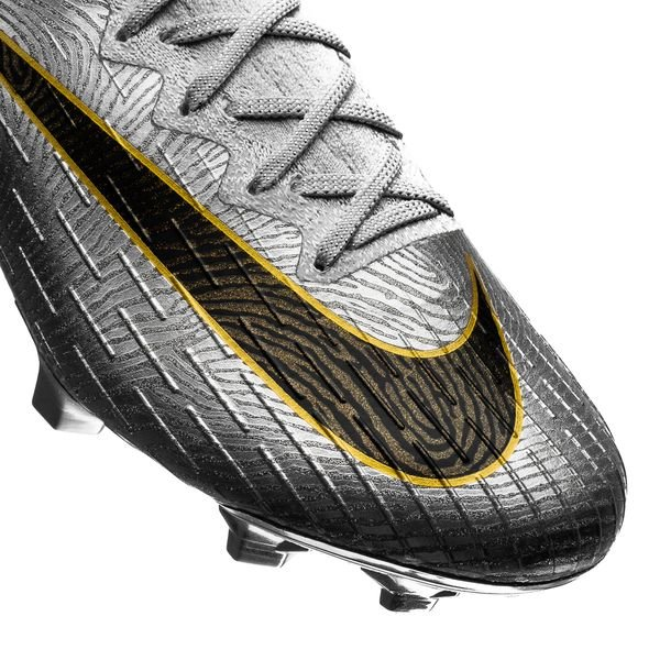 41aa318be7f Nike Mercurial Superfly 6 Elite FG Ballon d´Or Golden Touch - Silver Gold