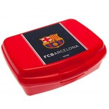 Barcelona Matlåda - Röd