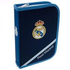 Real Madrid Pennfodral - Blå