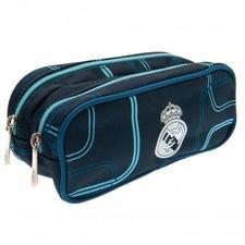 real madrid pennfodral - blå - merchandise
