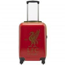 Liverpool Resväska - Röd