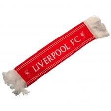 Liverpool Mini Bilhalsduk - Röd