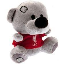 Liverpool Nallebjörn Timmy Bear - Grå/Röd Barn