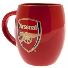 Arsenal Mugg - Röd
