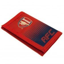 Image of   Arsenal Nylon Pung - Rød
