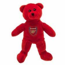 Arsenal Nallebjörn - Röd