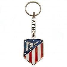 Atletico Madrid Nyckelring