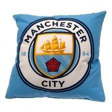 Manchester City Kudde - Blå
