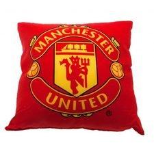 Manchester United Kudde - Röd