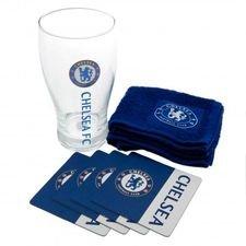 Chelsea Mini Bar Set - Blå