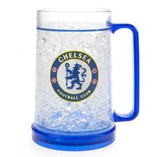 Chelsea Mugg Freezer - Blå