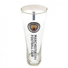 Manchester City Ölglas