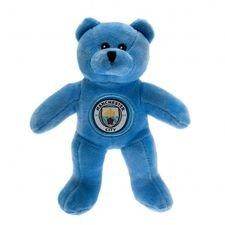 Manchester City Nallebjörn - Blå
