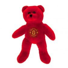 Manchester United Nallebjörn - Röd
