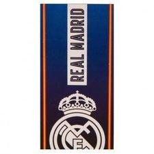 Real Madrid Handduk - Blå/Vit
