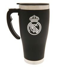 Real Madrid Resemugg - Svart