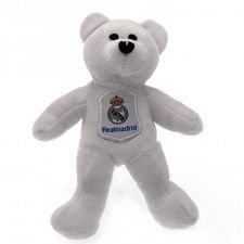Real Madrid Nallebjörn - Vit