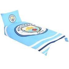 Manchester City Sängkläder - Blå