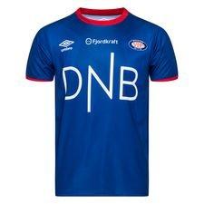 Vålerenga IF Hjemmebanetrøje 2019