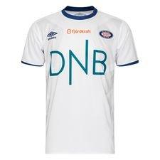 Vålerenga IF Udebanetrøje 2019