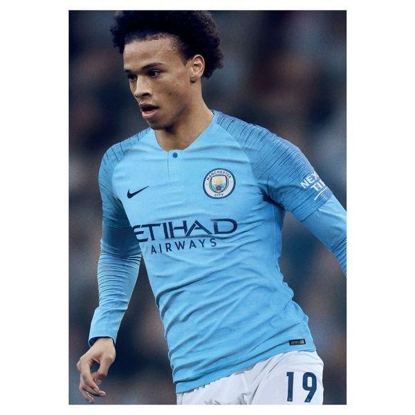 Gavekort Manchester City Design