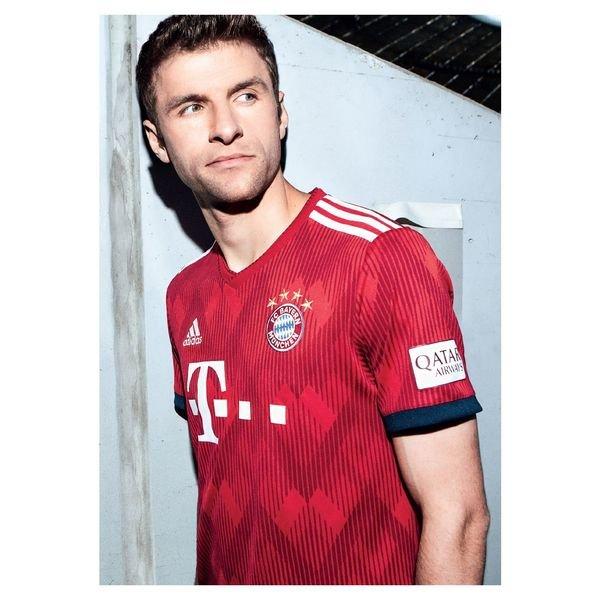 Gavekort Bayern München Design