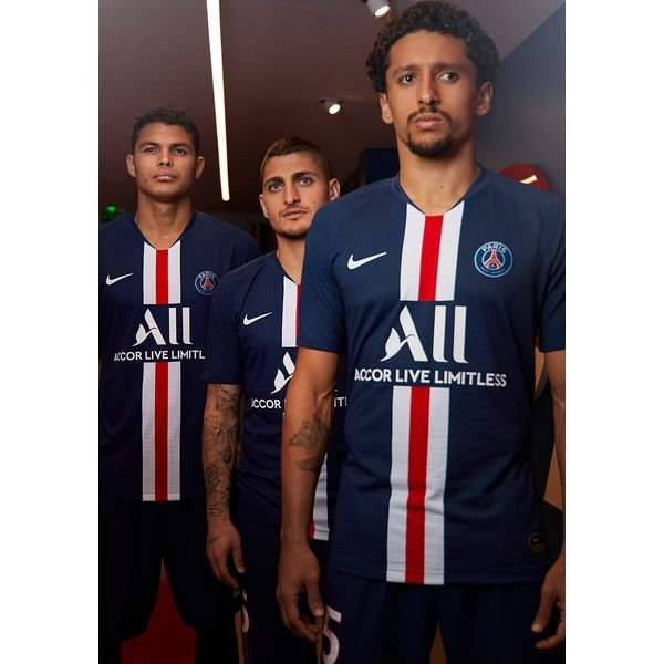 Gavekort Paris Saint-Germain Design