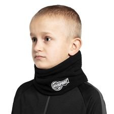 Unisport Neck Warmer - Black Kids