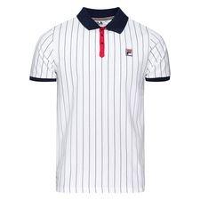 FILA Polo Classic - Weiß