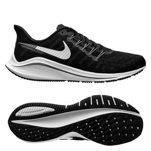 Nike Air Zoom Vomero 14 SchwarzWeißDunkelgrau