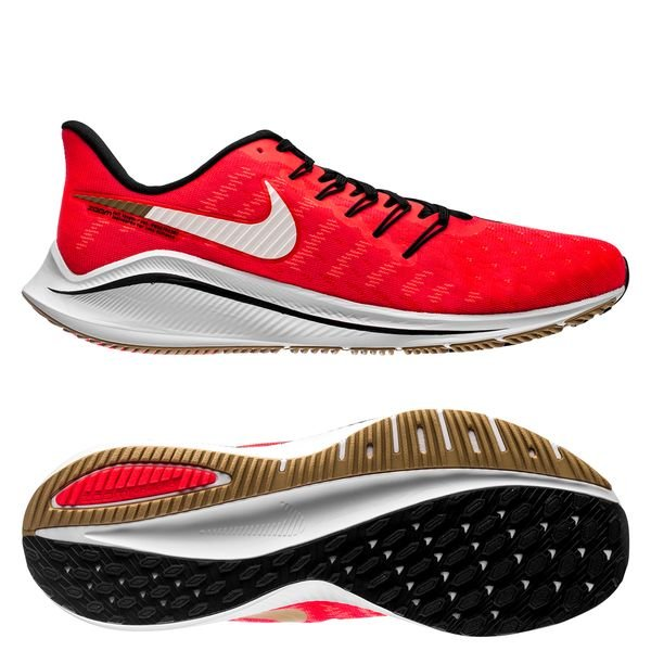 quality design da32d a6685 Nike Air Zoom Vomero 14 - Red Orbit/White/Black