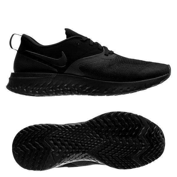 info pour 65dbc 32bfc Nike Odyssey React 2 Flyknit - Black