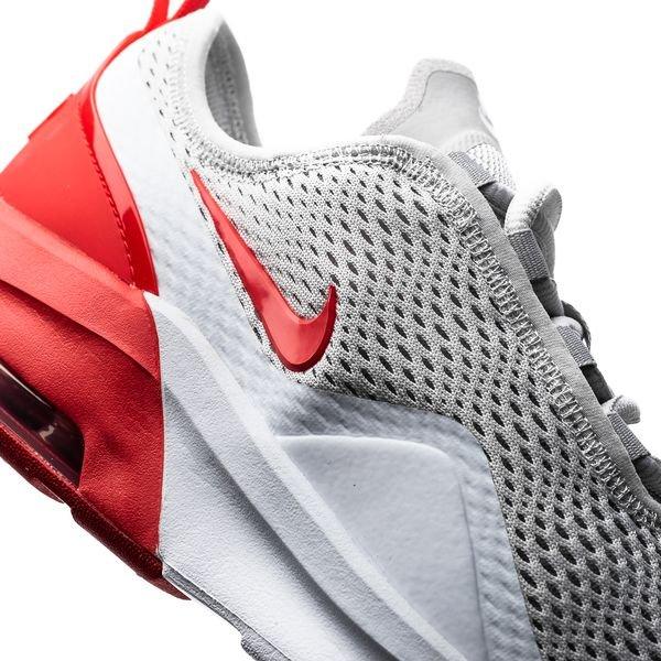 new arrival 03b67 7f283 Nike Air Max Motion 2 - Harmaa Punainen Lapset 4