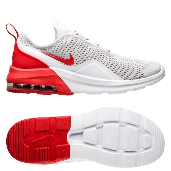 san francisco dada1 2b4e5 Nike Air Max Motion 2 - Grau Rot Kinder 0