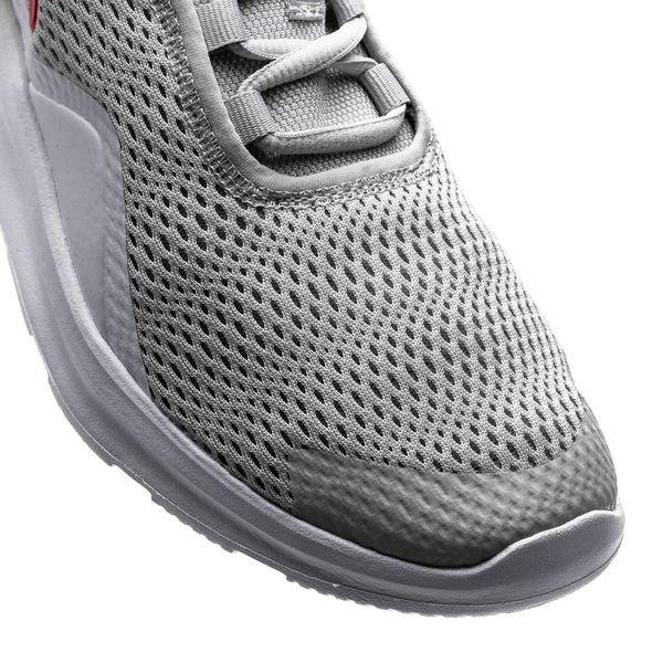 new styles 924ed 40445 Nike Air Max Motion 2 - Harmaa Punainen Lapset 3