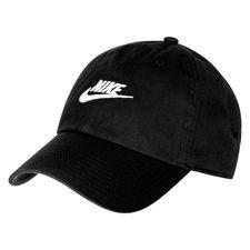 Nike Cap H86 Futura – Zwart/Wit