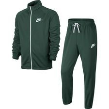 Nike Trainingspak NSW - Groen/Wit