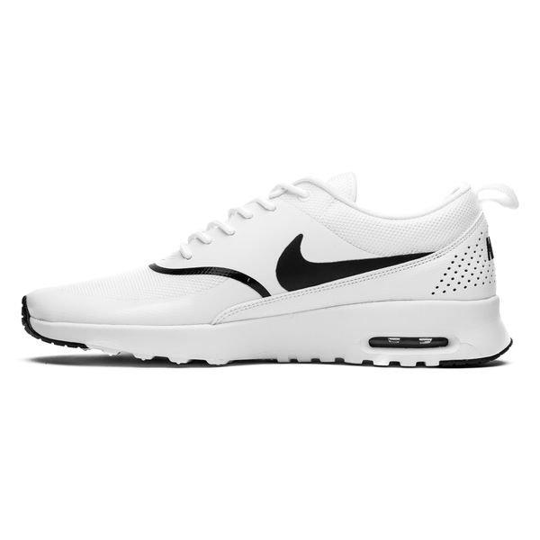 popular brand fresh styles cheap price Nike Air Max Thea - Blanc/Noir Femme