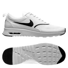 Nike Air Max Thea – Wit/Zwart Vrouw