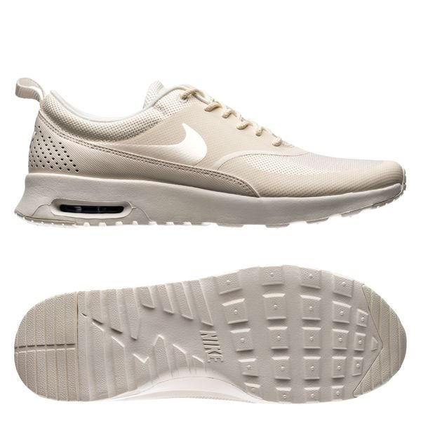 various design best loved great deals Nike Air Max Thea - Ivory/Sail Woman