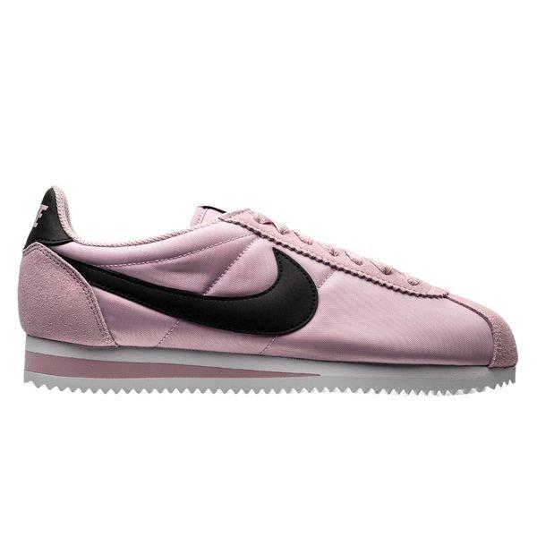 Nike Classic Cortez Nylon - Pink/Black